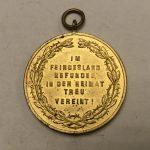 Prisoner of war medal